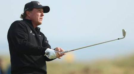 British Open, British Open Phil Mickelson, Phil Mickelson, Mickelson, Mickelson US, Phil Mickelson Royal Troon, Golf, royal troon, sports