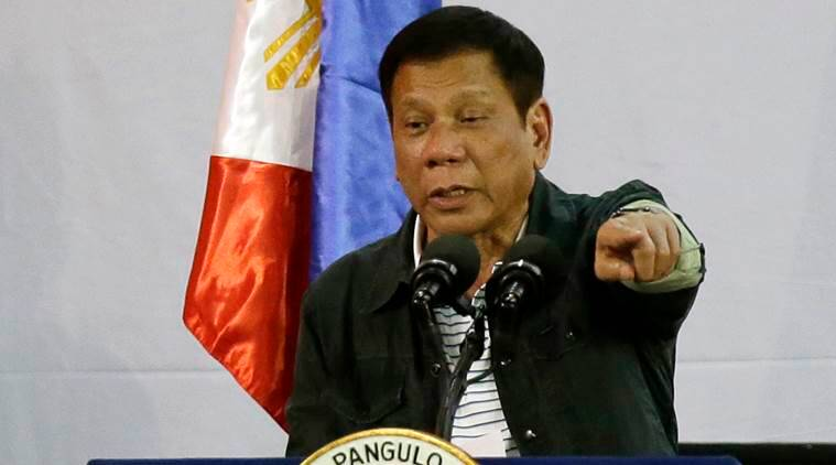 Philippines, Rodrigo Dutarte, Philippines-China conflict, South China Sea dispute, SCS, China, SCS news, Philippines news, world news