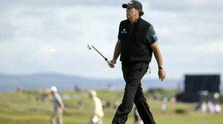 British Open, British Open golf, Golf British Open, Phil Mickelson Golf, Golf Phil Mickelson, Phil Mickelson golf record, Phil Mickelson major record, golf