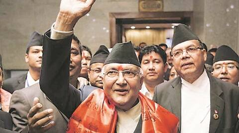 K P Oli, K P Oli resigns, Nepal, Nepal government, no-confidence motion in Nepal, China Nepal, India Nepal, China on Nepal, China Nepal relations, news, world news, international news,
