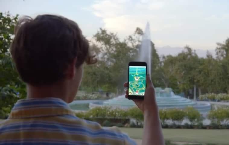 Скачать обновленный pokemon go на андроид