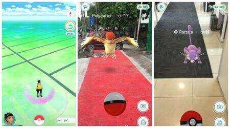 Pokémon GO could be headed to India soon, and here's how you play