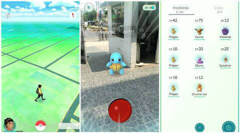 Pokémon GO now available in UK and Germany; is India next?