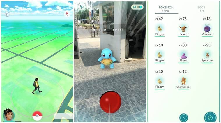 pokemon go hacked version