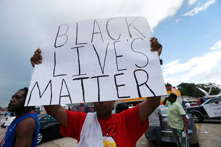 Louisiana shooting, baton rouge shooting, alton sterling, alton sterling shooting, louisiana shooting, baton rouge protests, balck lives matter, black man shooting, police shooting, louisiana police shooting, lousiana black man shooting, baton rouge video, baton rouge black man shoting, us news, world news
