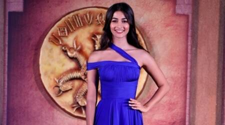 Mohenjo Daro: Pooja Hegde down with dengue, won't promote Hrithik Roshan film