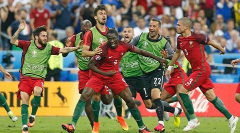 Portugal vs France: Twitter erupts after Portugal win Euro  2016