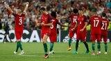 Euro 2016: Portugal reach semi-finals on penalties with win over Poland