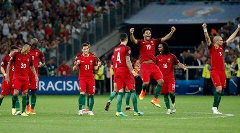 Portugal vs Poland, Poland vs Portugal, POR vs POL,POL vs POR, POR POL, Cristiano Ronaldo, Ronaldo, Portugal vs Poland penalties, Euro 2016, Euro games, Euro 2016 Portugal vs Poland, Poland vs Portugal result, Football