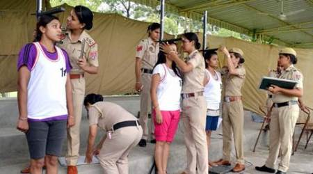 Recruitment drive for Punjab Police constables: Cabinet questions 4 marks for interview
