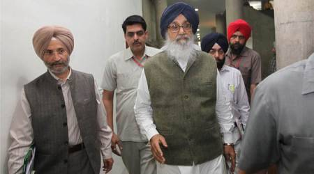 Faridkot villager yet to get pension, but Punjab government ad shows him asbeneficiary