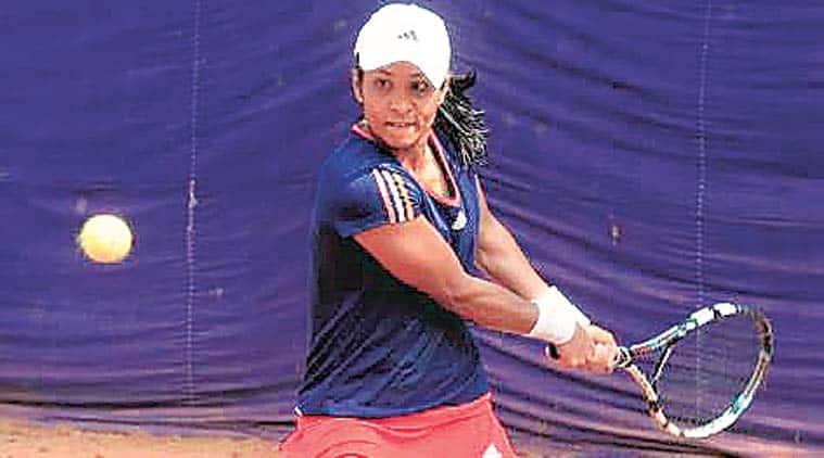 Prarthana Thombre, Prarthana Thombre olympics, Prarthana Thombre tennis, india tennis, olympics, rio olympics, olympics tennis, tennis news, sports news