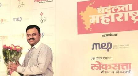 Maharashtra should have a sports university, says Praveen Amre