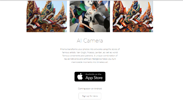 Prisma beta app for Android: Here's how to get it