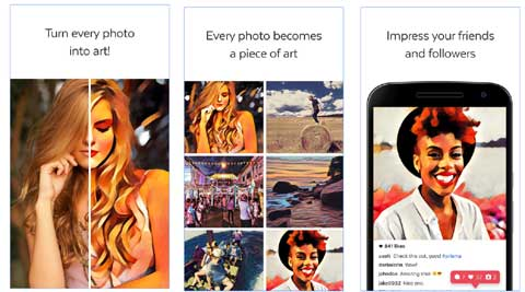 Prisma, Prisma for Android, Prisma Android App, Prisma Android Beta app, Prisma Android download, Prisma filters