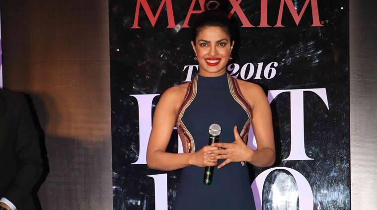 Priyanka Chopra, Priyanka, Kalpana Chawla film, Kalpana Chawla film priyanka, Priyanka Chopra film, Priyanka Chopra upcoming film, entertainement news