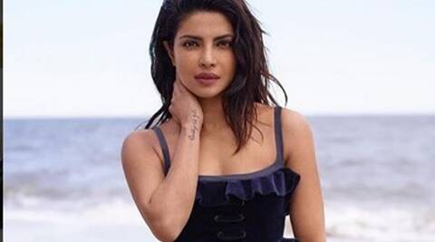Response to Quantico in India was overwhelming, says  Priyanka Chopra