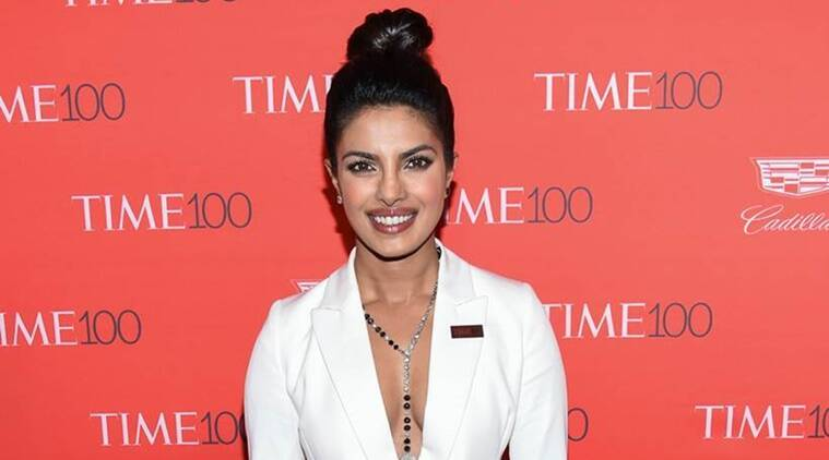 Priyanka Chopra, United Nation's Global Citizen Festival, Priyanka Chopra movies, Priyanka Chopra Quantico, Priyanka Chopra Baywatch, Priyanka Chopra upcoming movies, Priyanka Chopra latest news, entertainment news