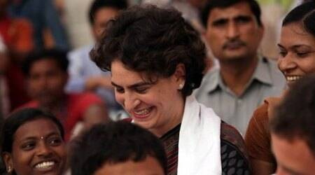 priyanka gandhi, priyanka gandhi congress, priyanka gandhi up elections, congress up cm candidate, rahul gandhi, jairam ramesh, priyanka gandhi up chief minister