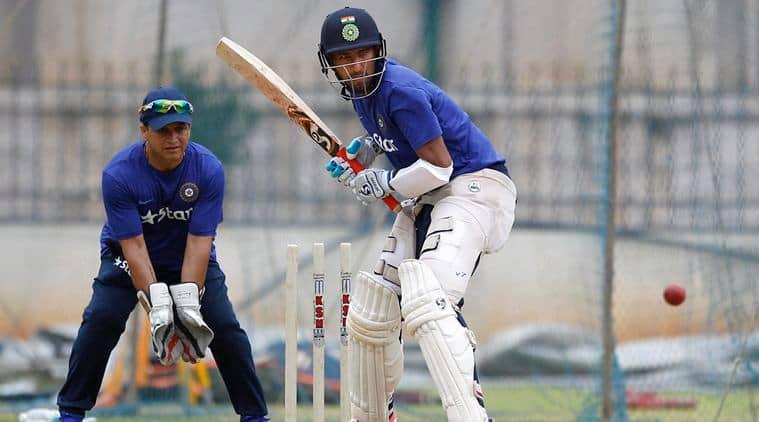 Cheteshwar Pujara, Pujara, Pujara batting, Pujara life, Pujara records, Pujara runs, Pujara Test runs, Indian cricket team, India cricket, Cricket India, Cricket