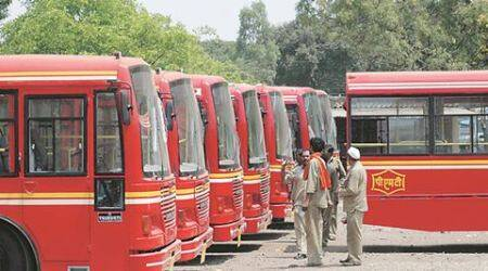 PMPML to change colour ofbuses