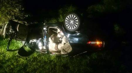 Pune-Mumbai Expressway accident: Police to seek report on consumption of intoxicants after everyaccident