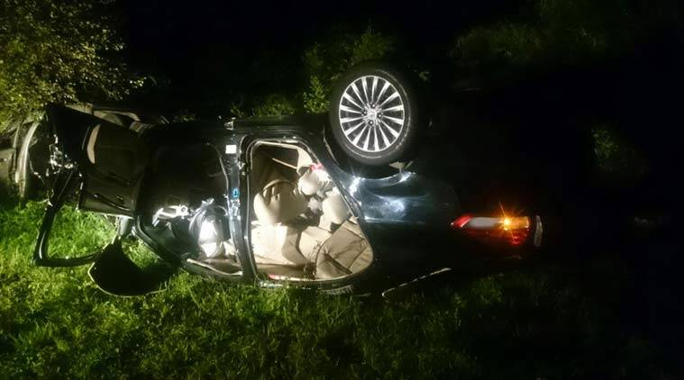 pune accident, pune expressway accident, pune mumbai expressway, boys accident pune, accident in pune, pune police