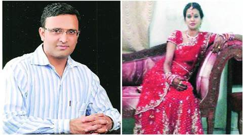 Pune murder: Techie shoots dead his doctor wife at her ...
