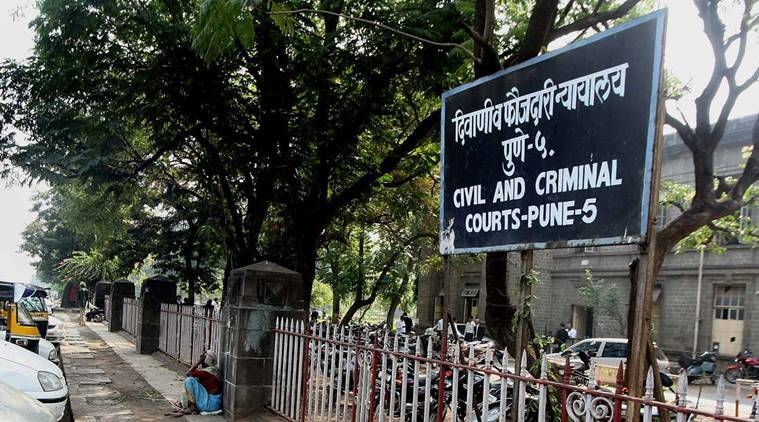 pune, district courts in pune, pune courts, cases pending in pune district court, district court cases pune, pune judiciary, court cases in pune, pune news, india news