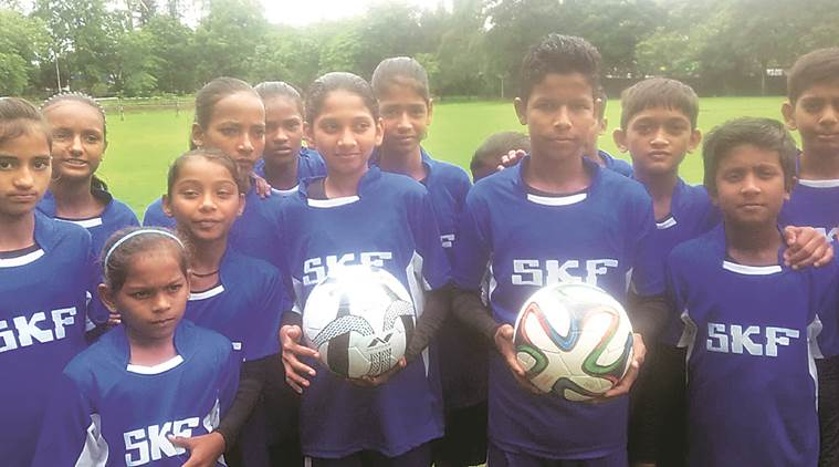 Muslims, mini football world cup, muslim teams, football world cup, muslim kids, pune football, football in pune, pune news, latest news, india news