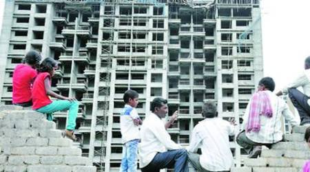 Pune Balewadi Tragedy: 'Workers at risk with weak safety nets; 1 died earlier at adjacentsite'