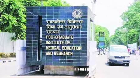 Chandigarh: To condole doctor's death, PGI resident doctors to abstain from work for an hour