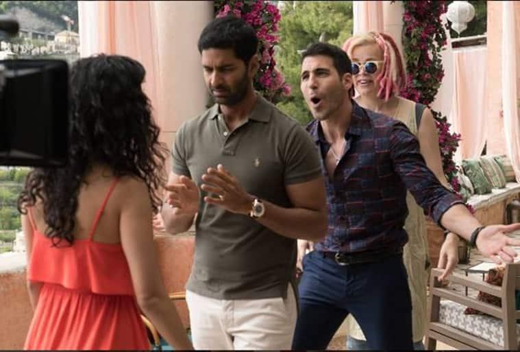 Purab kohli, Tina Desai, Sense 8, sense 8 season 2, Purab Kohli Tina Desai, Purab Kohli Sense 8, Sense 8 second season, Purab Kohli Sense 8 season 2, Anupam Kher, Max Riemelt, Entertainment