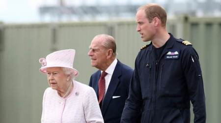 Reports of emergency meeting at Buckingham Palace, rumours swirl about health of Prince Philip