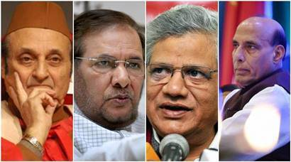 Kashmir dialogue in Rajya Sabha: What leaders across parties said