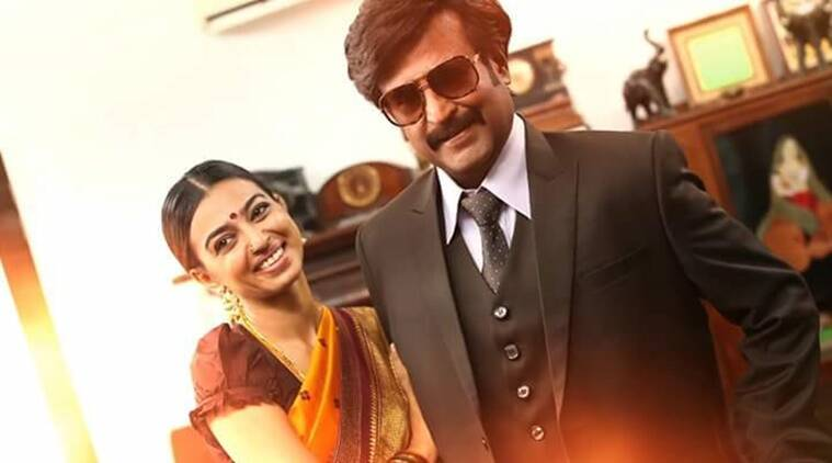 Rajinikanth, Kabali, Radhika apte, Rajinikanth Kabali, Radhika Apte Kabali, Rajinikanth Radhika apte, radhika Apte Kabali movie, Kabali tamil movie, Rajinikanth Kabali radhika Apte, Rajinikanth Kabali tamil movie, Radhika Apte Kabali promotions, Entertainment