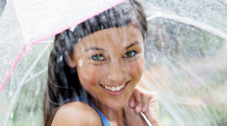 monsoon skincare, skin care in monsoon, how to protect skin in monsoon, rainy season skin care, skin care regime during monsoons, hair care, how to take care of hair, hair care tips