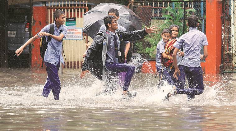 Mumbai rain, Rain, Rainfall, Rainfall in Mumbai, Mumbai rainfall, Maharshtra rainfall, Brihanmumbai Municipal Corporation, BMC, Mumbai municipal corporation, Rainfall in Mumbai, india news