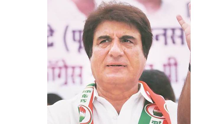 Lucknow, congress in UP. Raj babbar, Rahul Gandhi , sheila Dixit,  UP elections, Up assembly elections, up assmebly elections 2016, india news, latest news