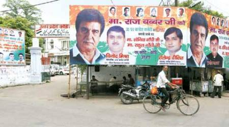 How and why Congress chose Raj Babbar to head UP fight