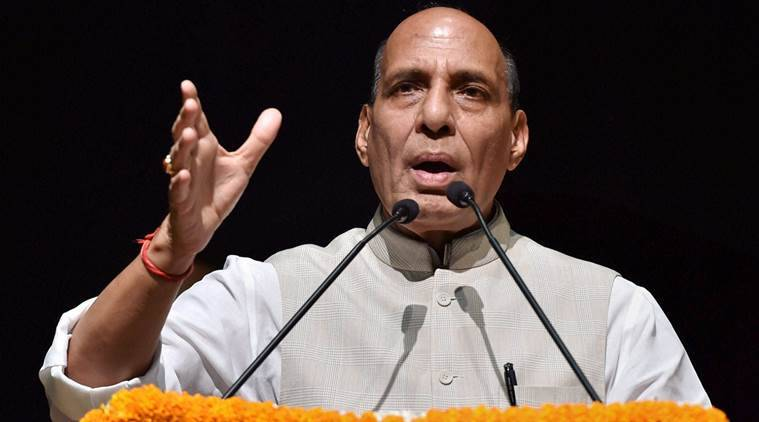 Rajnath Singh, home minister rajnath singh, punjab's war on drugs, punjab drugs, narcotics punjab, punjab drug problem, udta punjab, india news