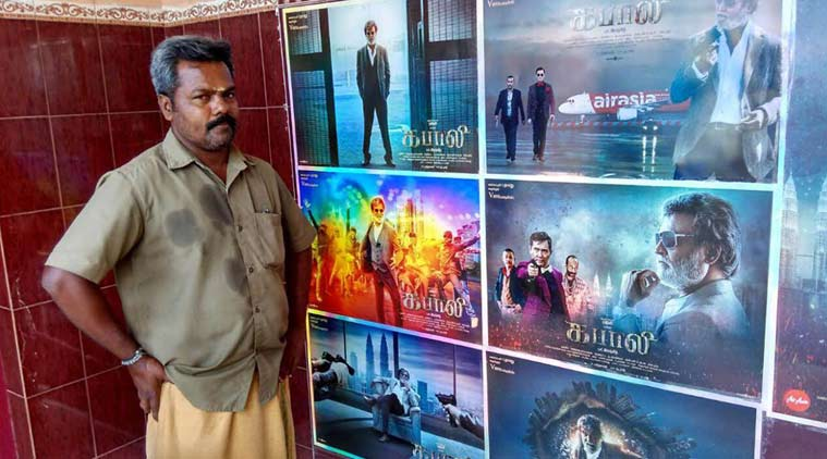 Kabali Mints $2 Million From North America Premieres