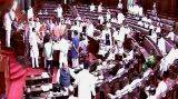 In Rajya Sabha, opposition attacks government over price rise