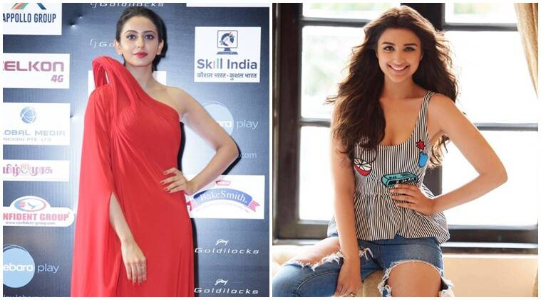Rakul Preet Singh, Parineeti Chopra, Mahesh Babu, Rakul Preet Singh Mahesh babu, Parineeti Chopra Mahesh Babu film, Rakul Preet Singh Replaces Parineeti Chopra, Mahesh babu next, Entertainment