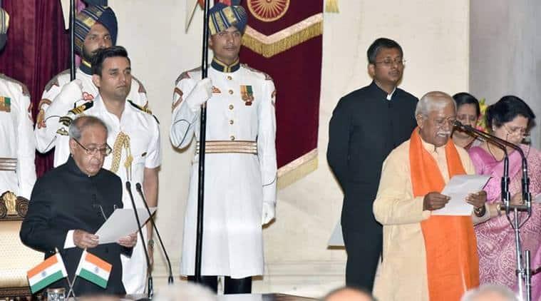 Modi cabinet reshuffle, modi cabinet expansion, ramesh chandappa jigajinagi, jigajinagi