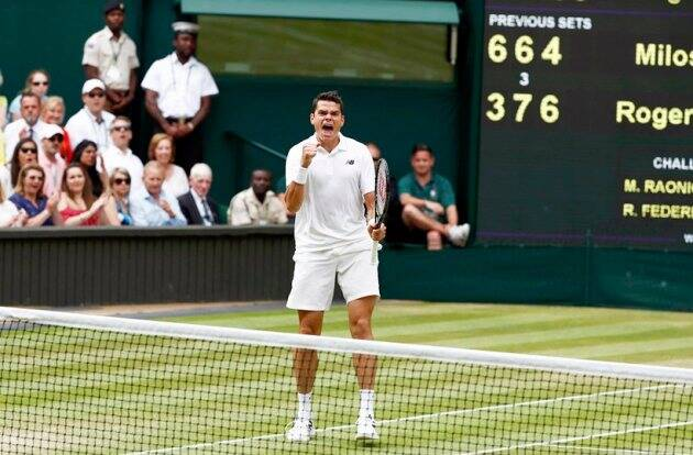 Wimbledon 2016, Wimbledon photos, Wimbledon images, Wimbledon 2016 photos, Wimbledon wallpaper, Roger Federer, Federer, Federer down photo, Federer down wallpaper, Federer wallpaper, Milos Raonic, Raonic, Federer Raonic, Federer Raonic photos, Andy Murray, Murray, Tomas Berdych, Murray Berdych, Murray Berdych photos, Murray Berdych images, tennis photos