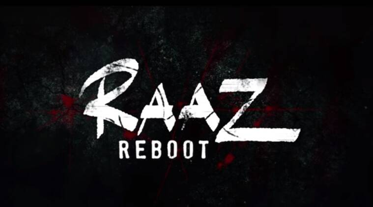 vikram bhatt, vikram bhatt raaz reboot, raaz reboot movie, tribune to horror movies, movie raaz, raaz reeboot trailor, raaz reboot theme, entertainment news