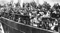 Lest we forget: European refugees in India, Africa and the Middle East