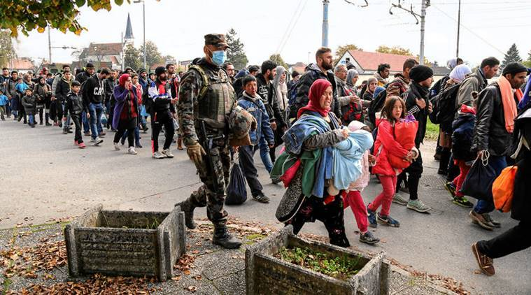 Europe refugee crisis, europe migrants, europe migrant crisis, european refugees, refugees in Europe, Syrian crisis, refugees from syria, refugees from middle east, refugees in india, refugees in africa, refugees in middle east