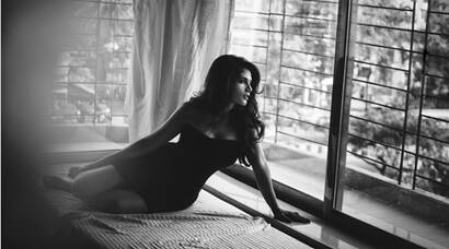 Richa Chadha leaves you spellbound in this candid photoshoot, see pics